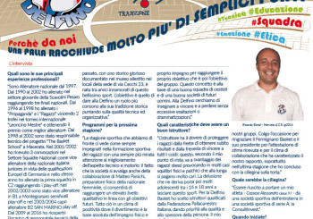 L'intervista: Riccardo Biondi