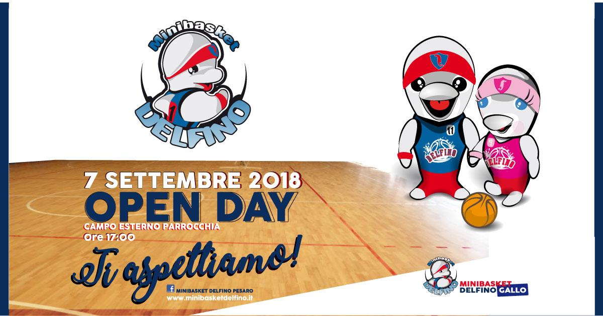 Open day 2018 - Gallo