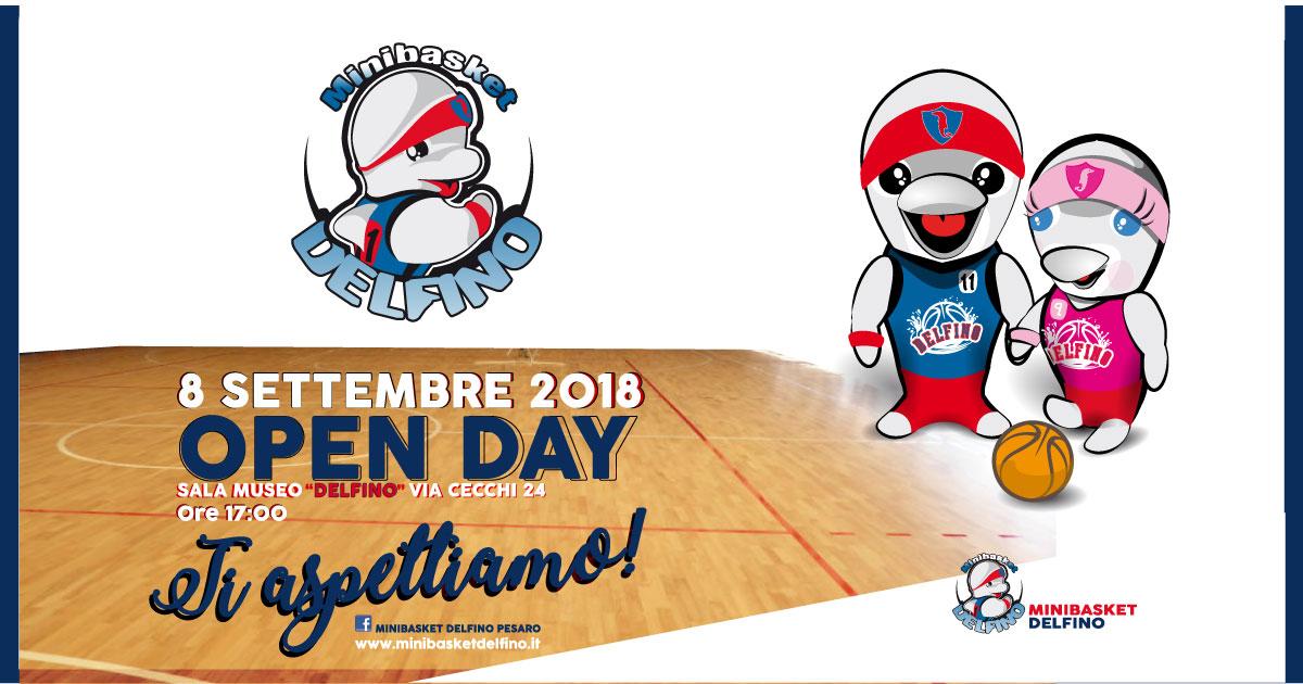 Open day 2018 - Pesaro