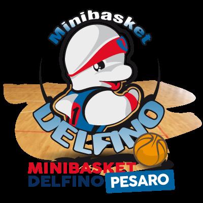 Minibasket Delfino Pesaro